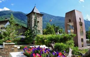 Андорра: цветущие долины и горнолыжные курорты