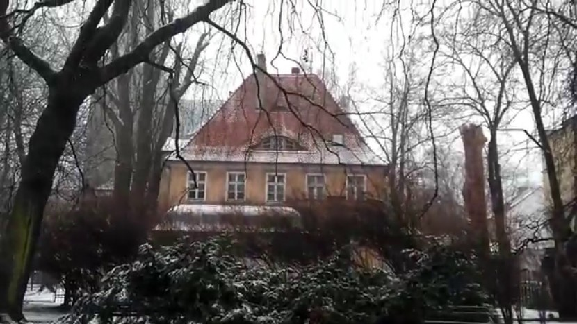 Зелёна-Гура – Польша