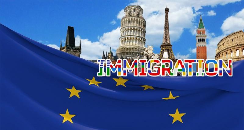 Иммиграция