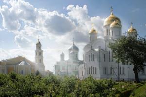 Самые популярные паломнические туры из Москвы