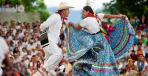 Население Мексики