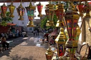 Рамадан в Египте в 2019 году