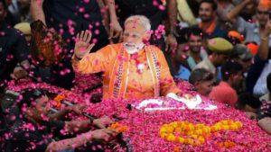 Индуизм в Индии и в Мире