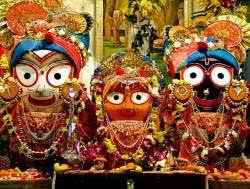 Погоня за индуистской дхармой