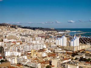 Экономика Алжира