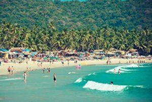 Отдых в Гоа, вся информация для туристов